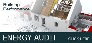 Building Performance Home Energy Audit